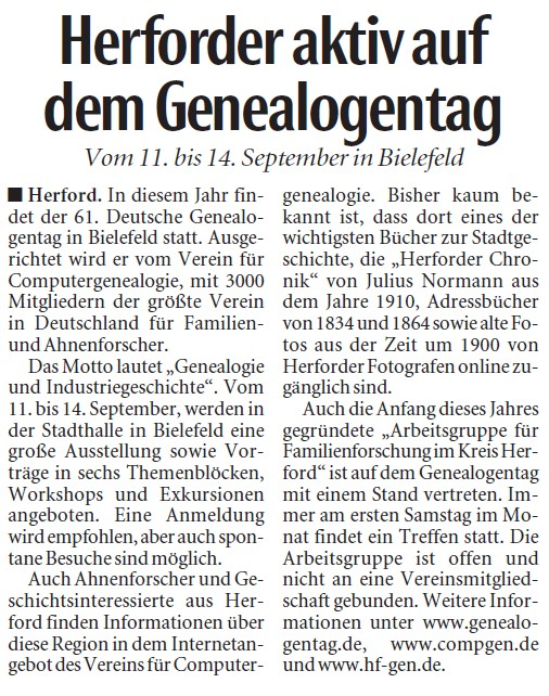 20090907 nw herford genealogentag