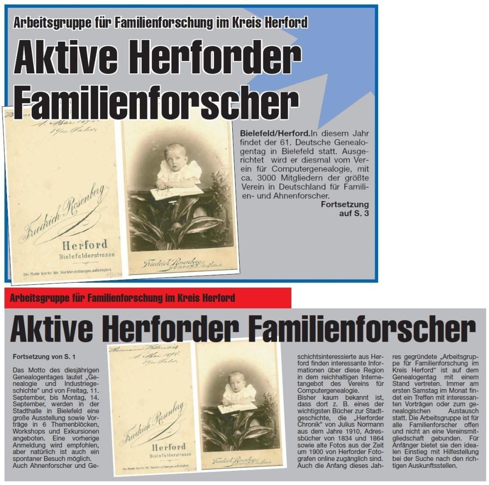 20090909 hf wochenanzeiger genealogentag
