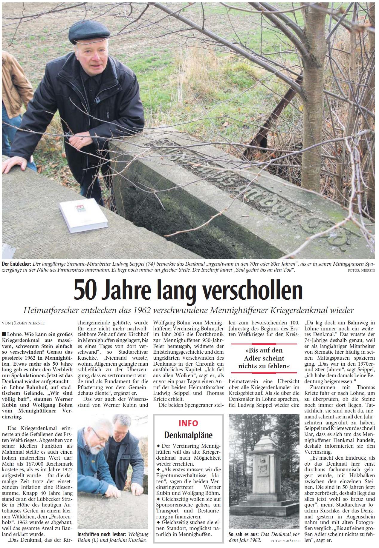 20131218 nw loehne kriegerdenkmal