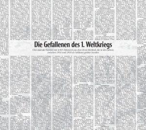 Presseberichte 2014